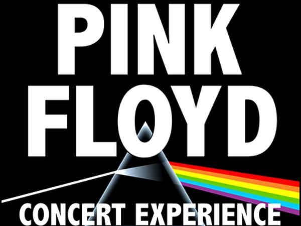 Pink Floyd Concert Experience Starring Pink Floyd Sound