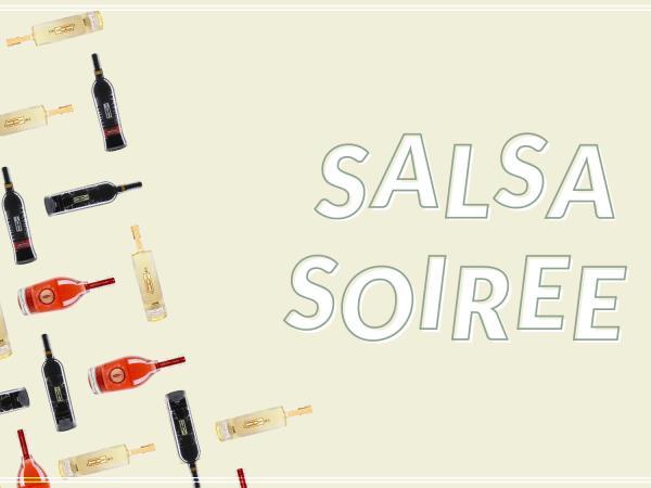 Salsa Soiree