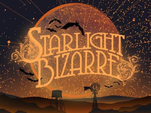 Starlight Bizarre (A Halloween Festival)