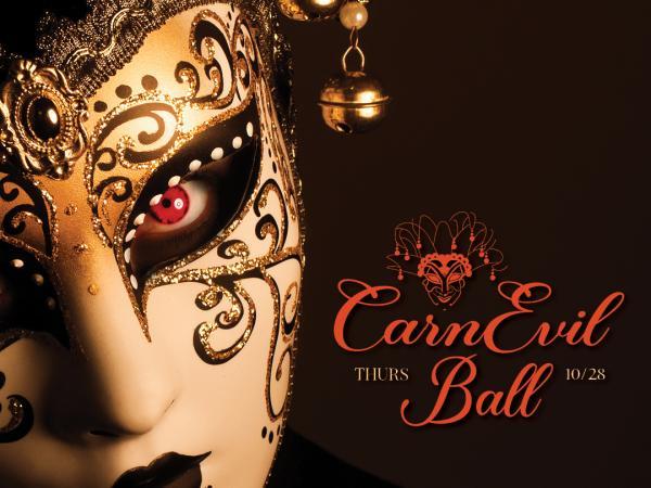 CarnEvil Halloween Ball