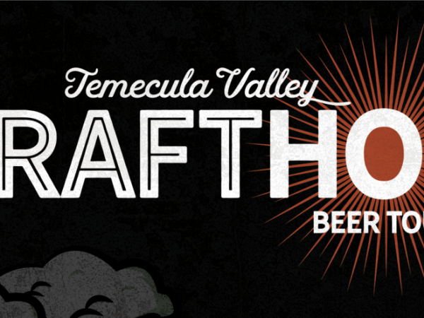 Temecula Valley CraftHop Beer Tour