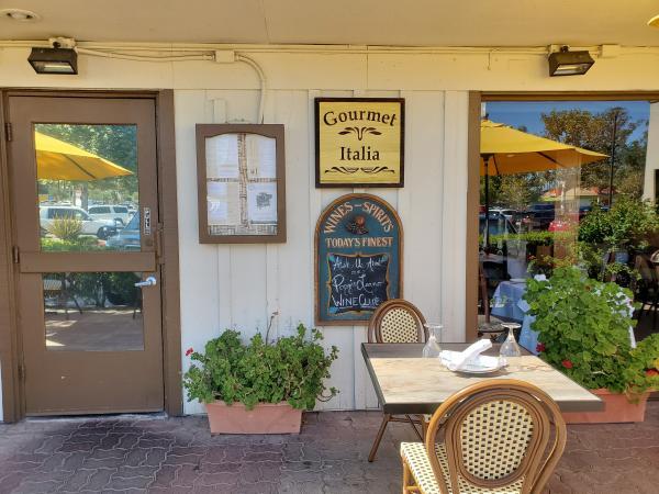 Gourmet Italia's 20th Anniversary Celebration