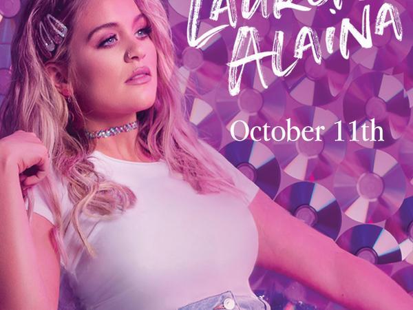 Lauren Alaina Country Concert