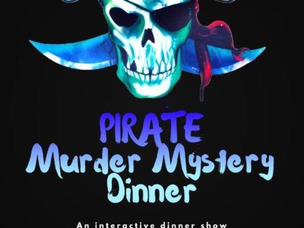 Annual Murder Mystery Dinner