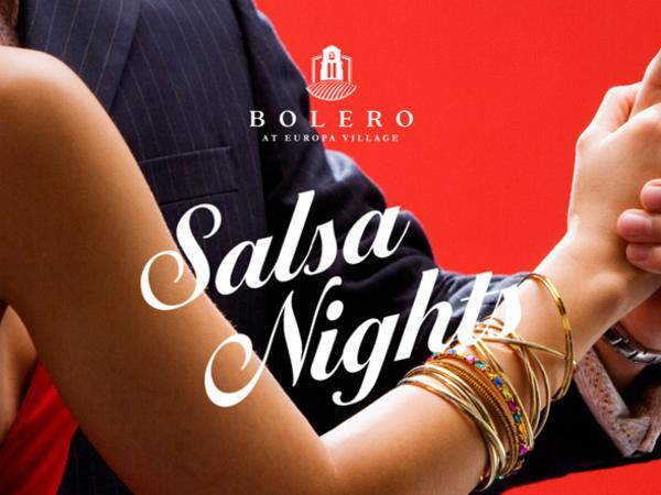 Salsa Nights at Bolero