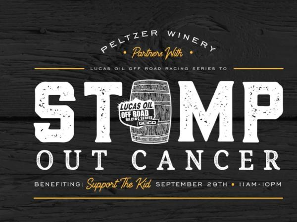 Stomp Out Cancer