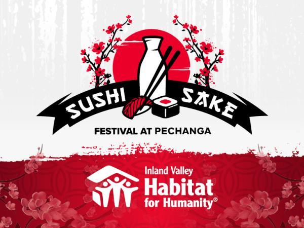 Sushi and Sake Festival