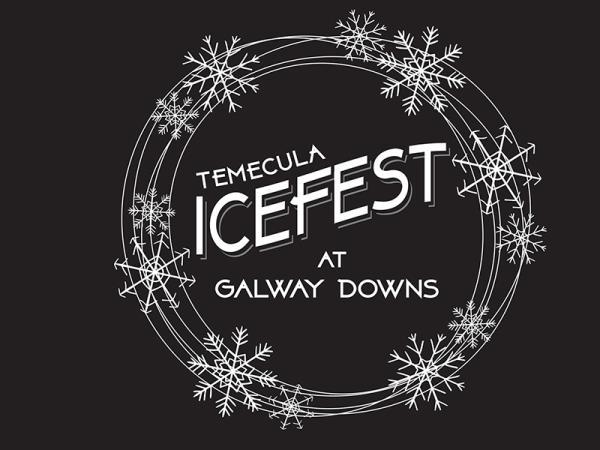 Temecula IceFEST Holiday Bazaar