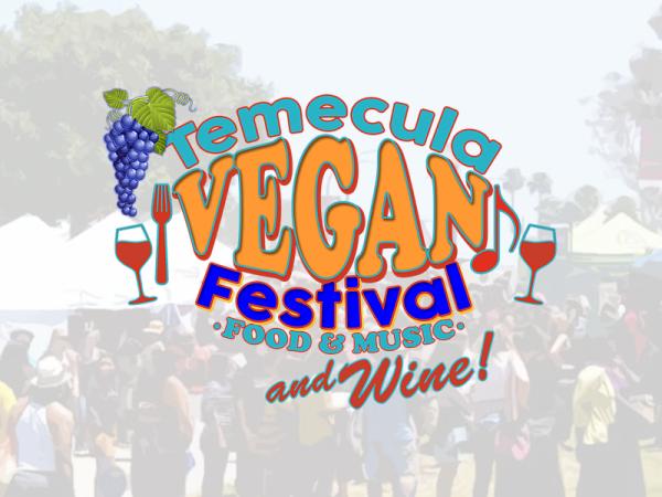 Temecula Vegan Festival 2020