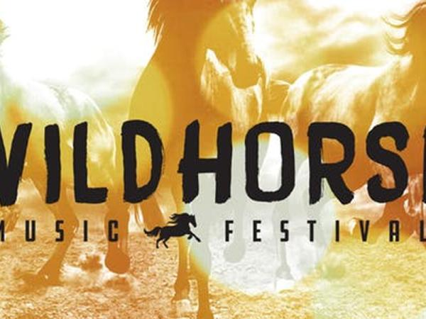 Wild Horse Music Festival