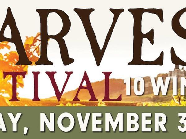 Harvest Festival, 10 wineries