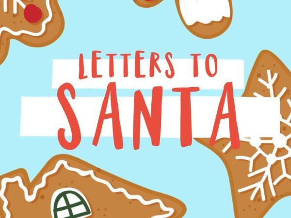 Peltzer Letters to Santa