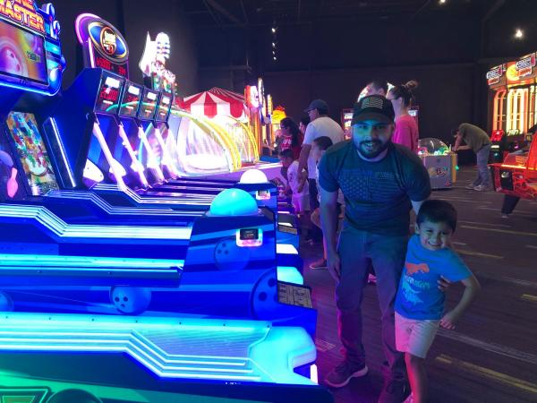 Scene75 Arcade Games