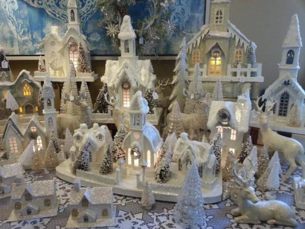 Morgan house christmas