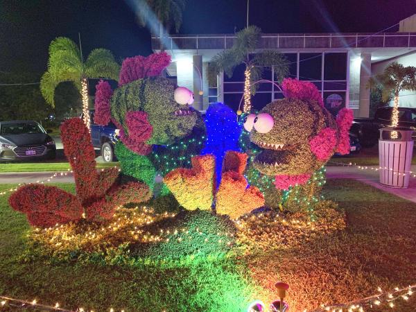 Guam Museum Christmas Festival3