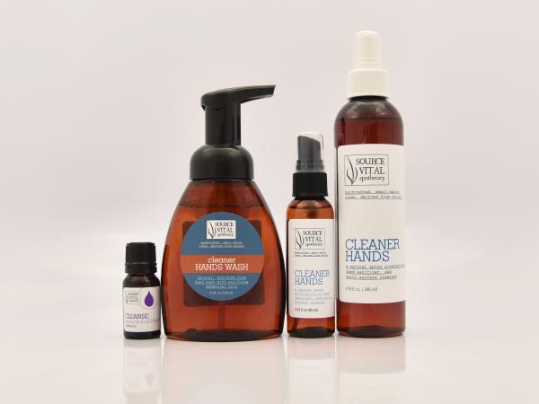 Source Vitál Apothecary + Beauty Market - supplies