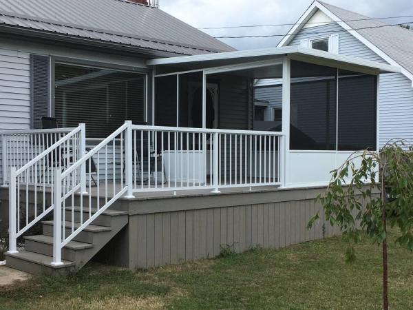Port Burwell Airbnb