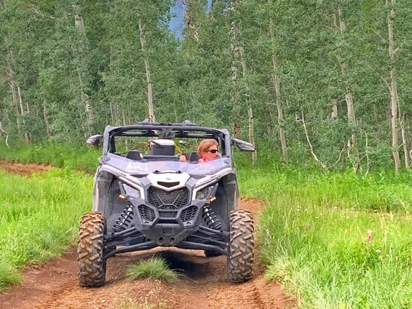 ATV Utah Tour