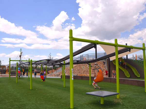 Free & Cheap Things to Do in Utah Valley - Play in a Park
