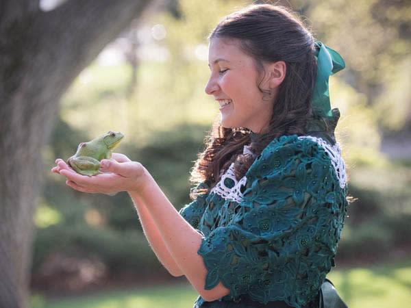 Tuck Everlasting to be Performed at Hale Center Theater Orem