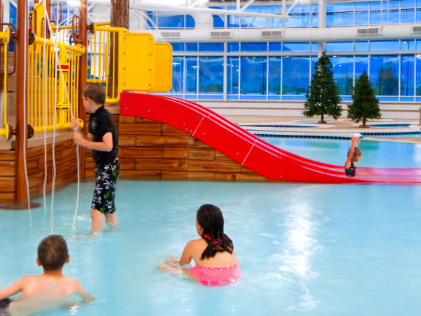 Where to Take Your Toddler in Utah Valley - Swimming