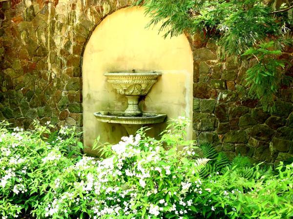 Winterthur Fountain GTB
