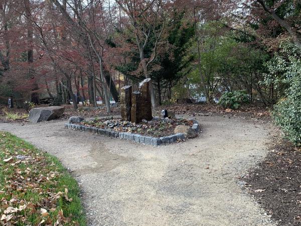 Apothecary Garden Rockwood Water