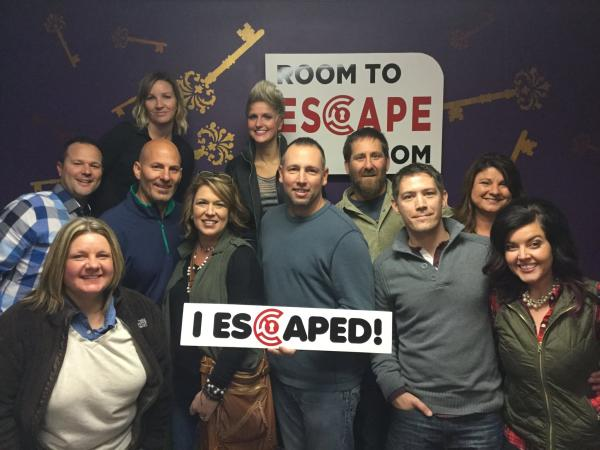 room to escape activity in fort wayne