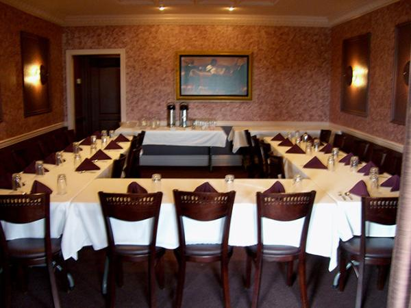 DeBrand Fine Chocolates - Room Rental - Fort Wayne, IN