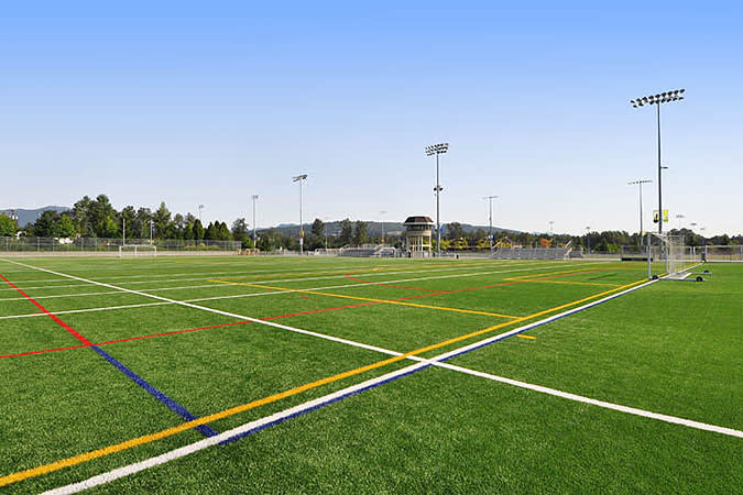 Burnaby Lake Sports Complex
