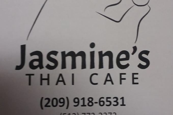 Jasmine's 2