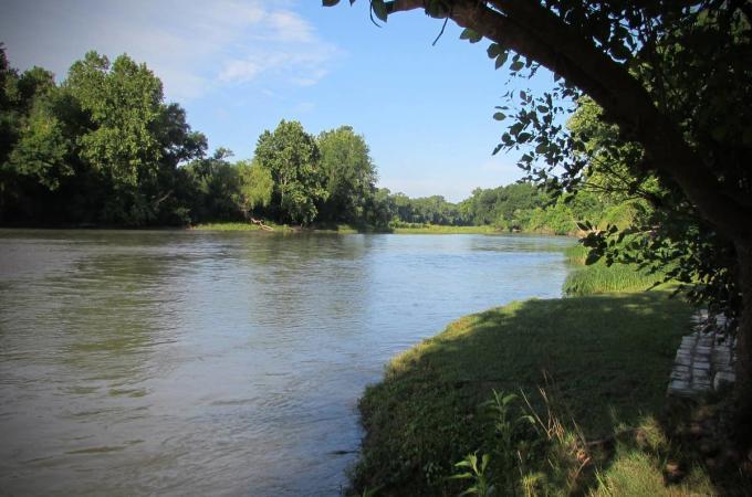 Harmony House River