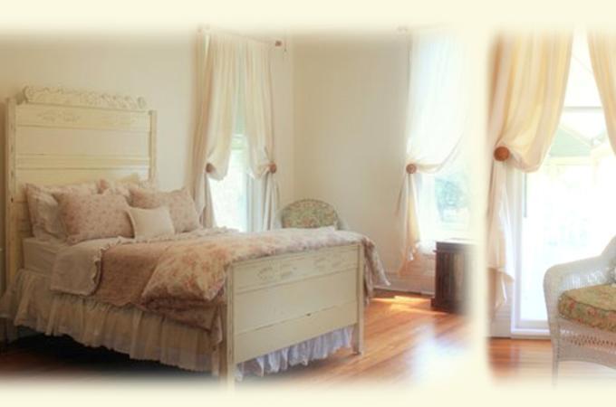 Brandi's Room