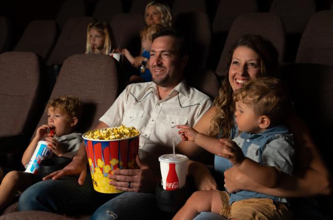 FAB Family Movies