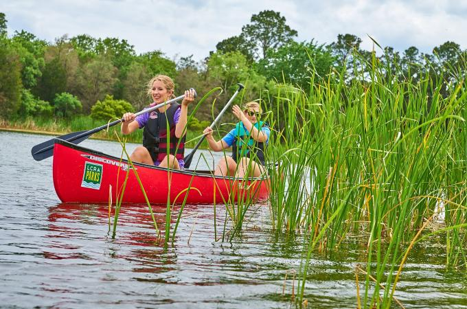 Canoe, Kayak, and Paddle Board Rentals