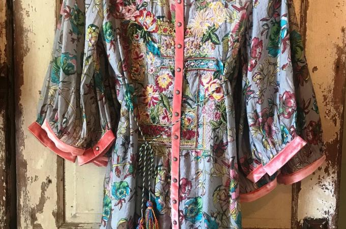 Southern Edge Boutique bouse