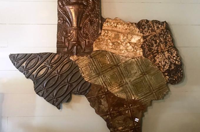 SE Texas