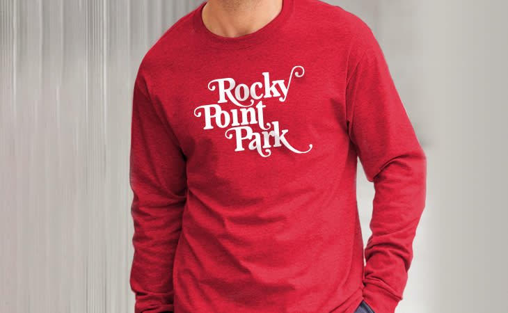 Rocky Point Shirt