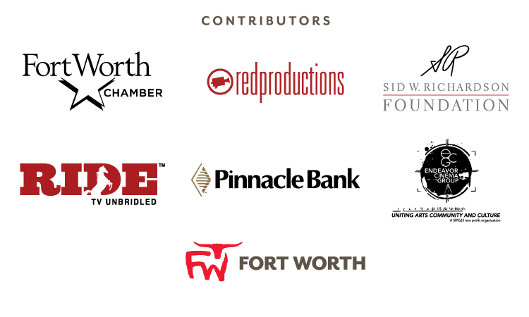Film Fort Worth Contributors