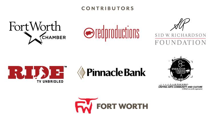 Film Fort Worth Contributors