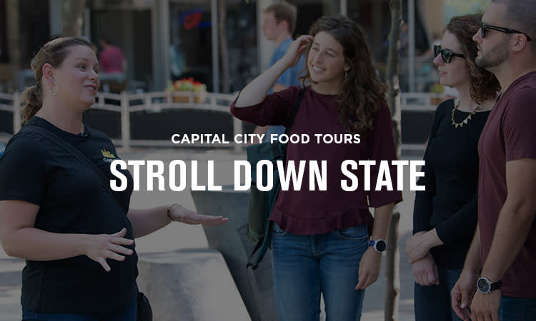 Capital City Food Tours Stroll Down State Essential Madison Experience