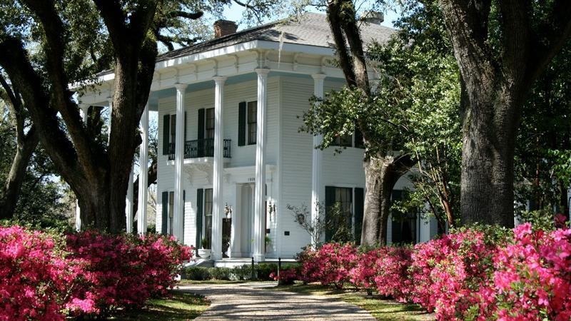 Bragg Mitchell Mansion 1