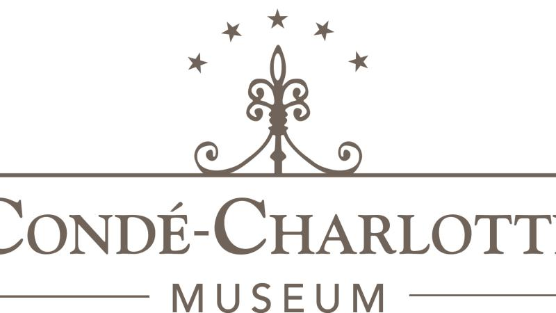 Conde-Charlotte Museum logo