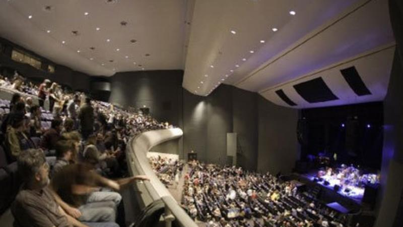 Mobile Civic Center Theater