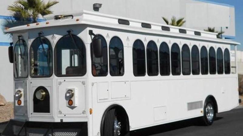 Gulf Coast Trolley Tours