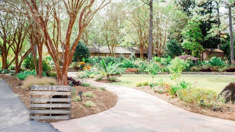 Mobile Botanical Gardens Events