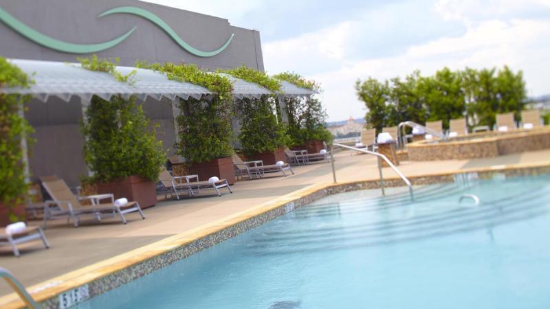 BattleHouse Pool