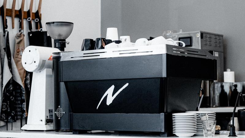 Nova Espresso 2
