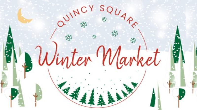 Quincy Winter Market