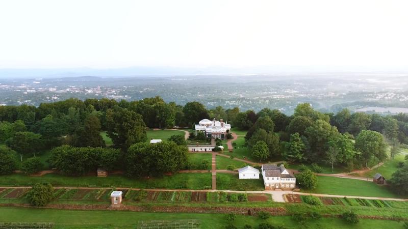 City Top Left Monticello